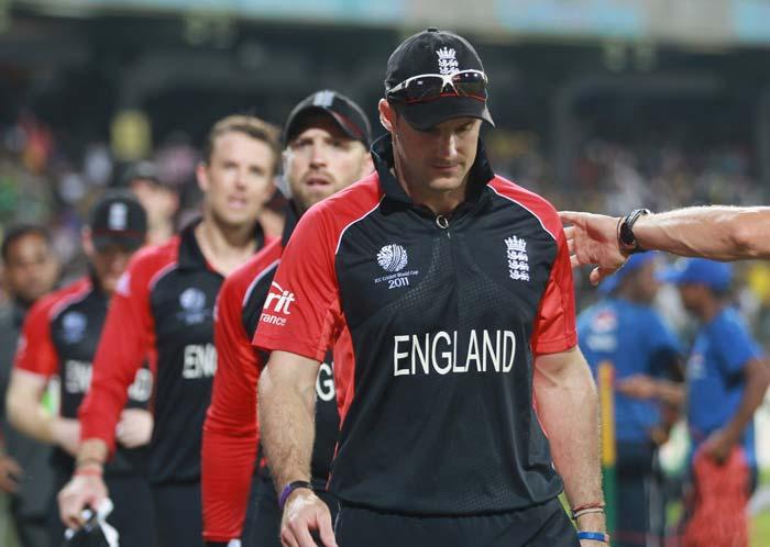 World Cup: Sri Lanka vs England