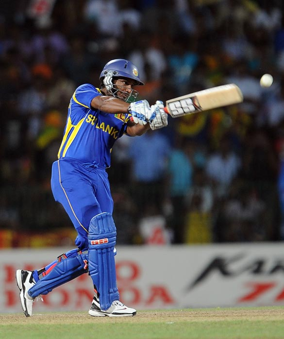 World Cup: Sri Lanka vs Kenya