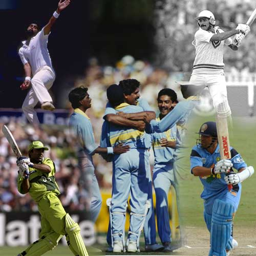 Top India-Pakistan thrillers