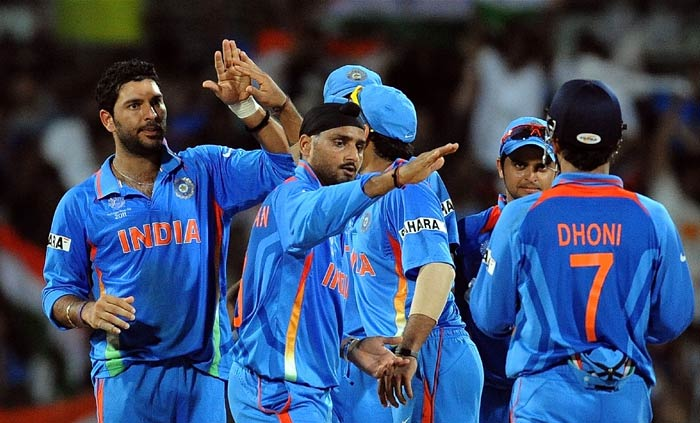 World Cup: India vs West Indies