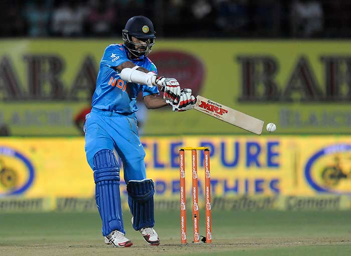 West Indies Crush India by 124 Runs in 1st ODI