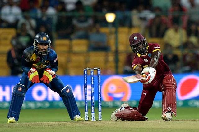 Fletchers Brilliant Knock Gives West Indies Seven-Wicket Win Over Sri Lanka