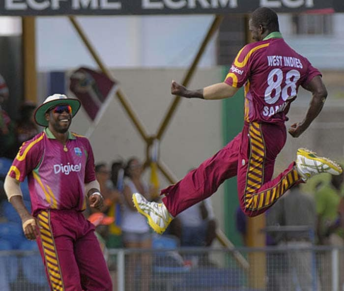 The T20 scalp-hunters