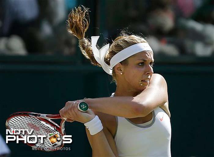 Wimbledon, Day 10: Lisicki sets up final with Bartoli