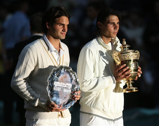 Wimbledon: Top five flops