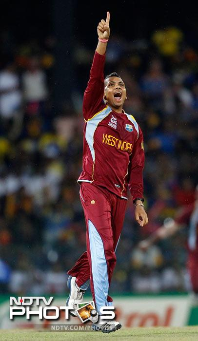 West Indies are World T20 Champions