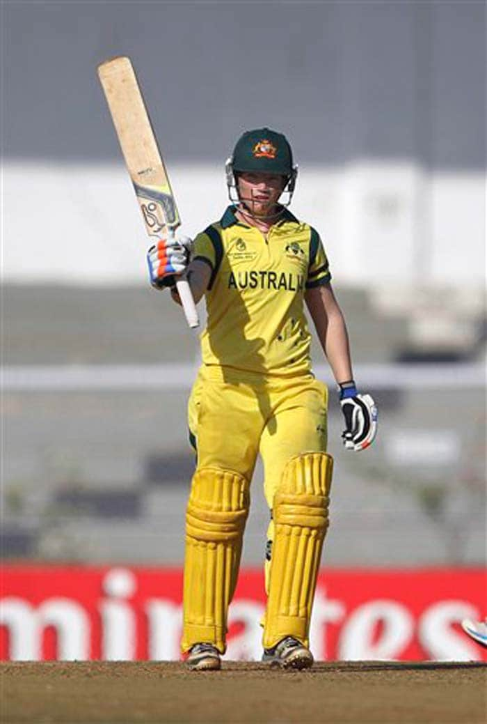 Women's World Cup: Australia thrash West Indies to claim sixth title
