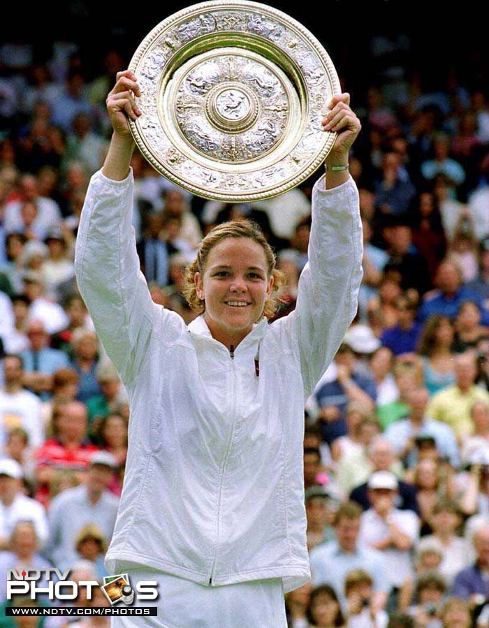The women who wowed at Wimbledon
