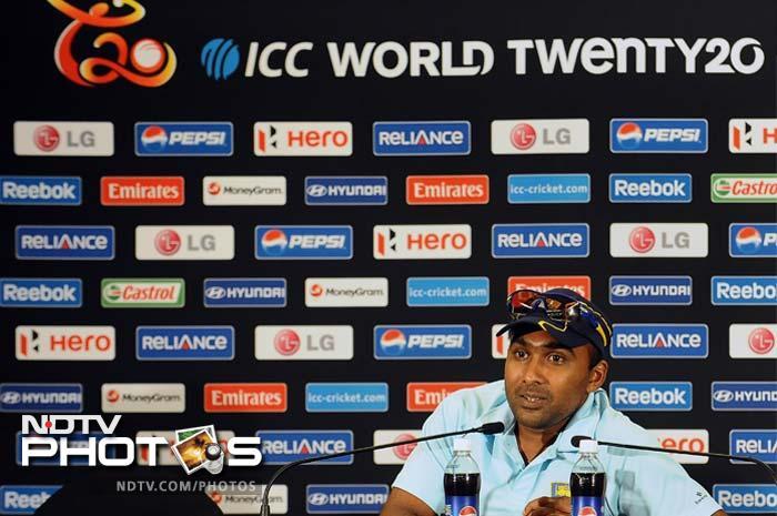 World T20: Sri Lanka gets set to host