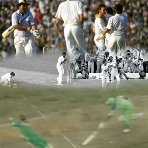 World Cup: Moments that mattered