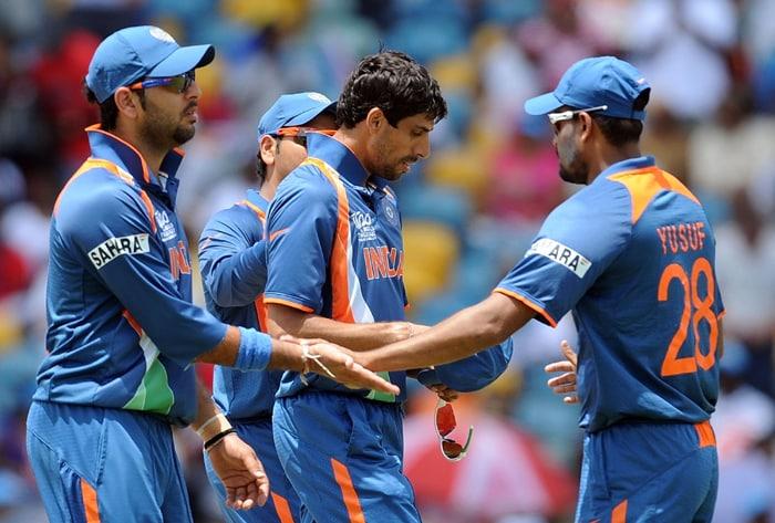 WT20: Ind vs Aus