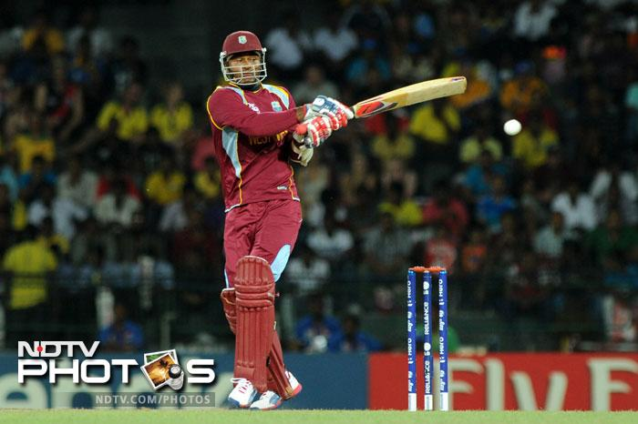 World T20: West Indies crush Australia enroute to final