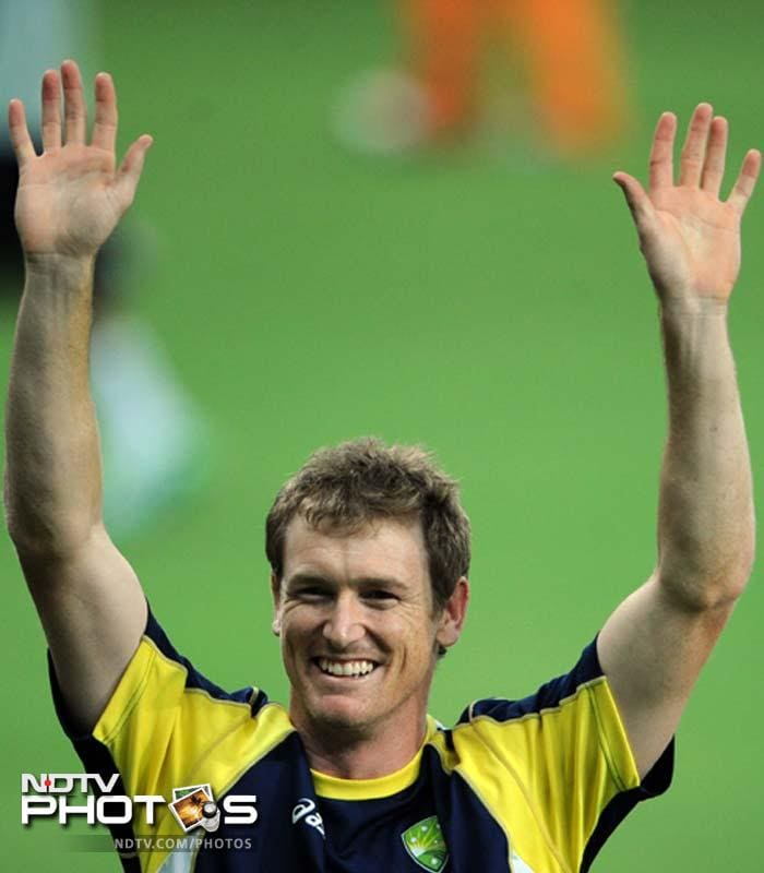 World T20: League of Extraordinary Captains