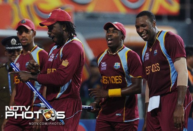 World T20: Of Chris Gayle and prophetic tweets