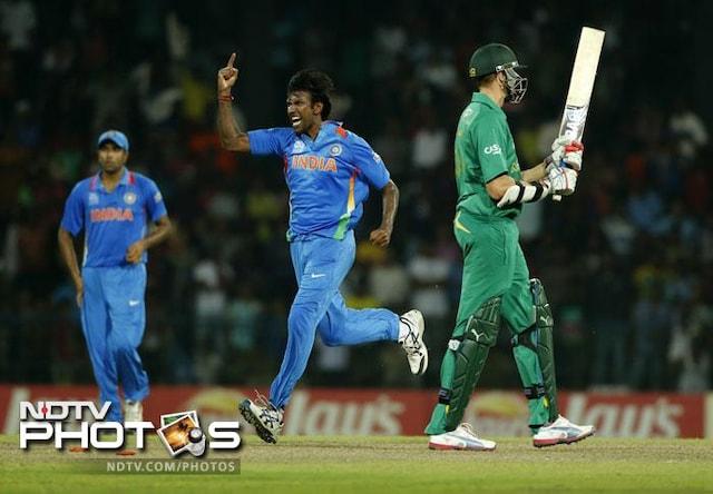 World T20: India win, but still go home