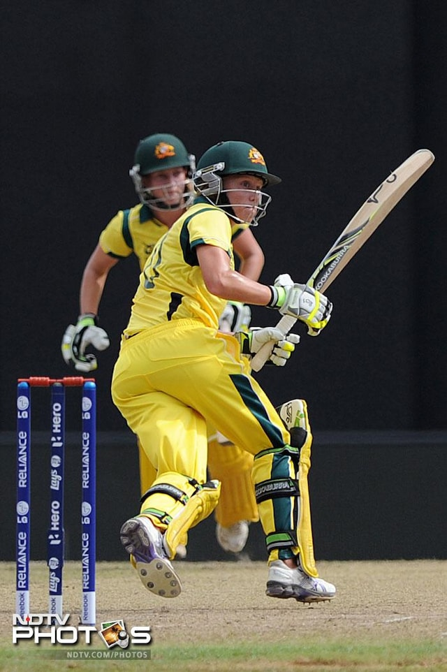 Australia women beat England, win World T20 again