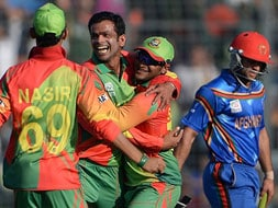 T20 WC: Bangladesh trash Afghanistan, Nepal crush Hong Kong