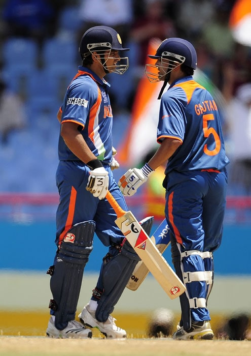 WT20: Ind vs SL
