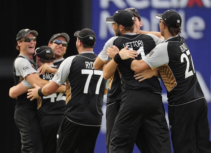 WT20: Pak vs NZ