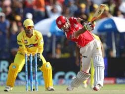 Photo : CLT20: The Top 10 Batsmen Expected to Set the Stage on Fire