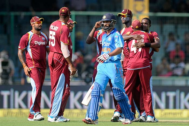2nd ODI: Mohammed Shamis Four Wickets Help India Level Series