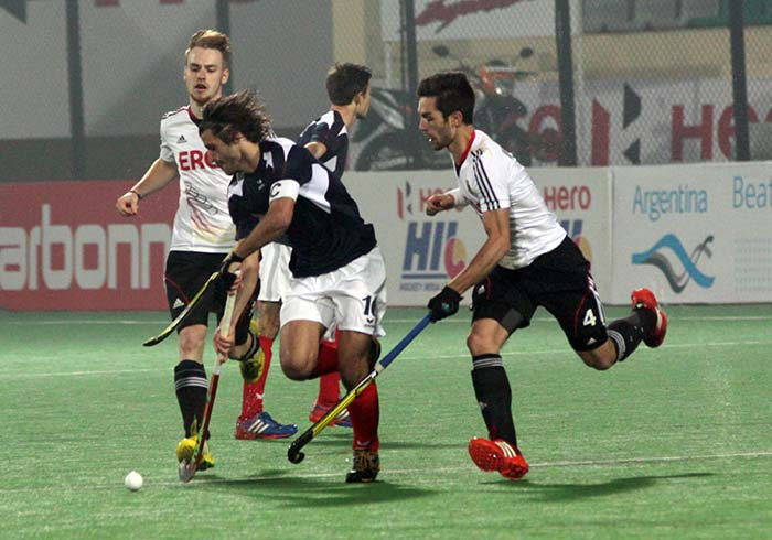Junior World Cup hockey: Germany win sixth title, Netherlands finish third