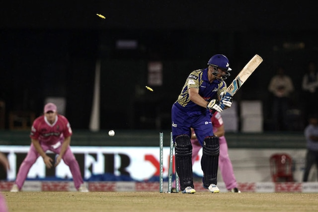 CLT20: Kane Williamson Stars in Northern Knights Victory