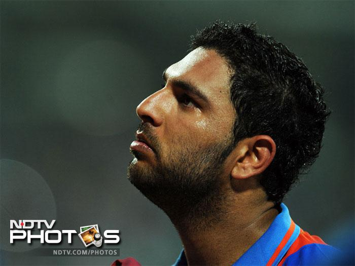 Yuvraj Singh battling lung cancer