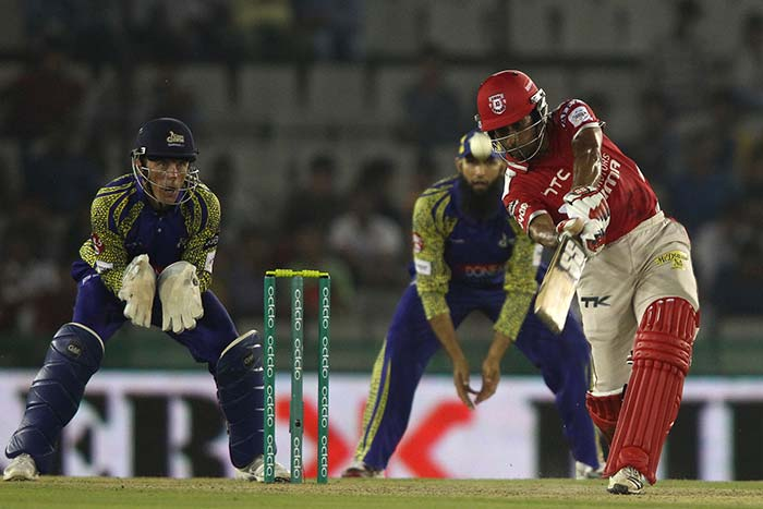 CLT20: Kings XI Punjab Top Group B Unbeaten with 7-Wicket Win vs Cape Cobras