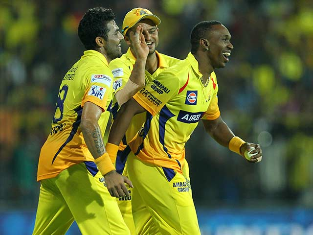 IPL: Chennai Reclaim Top Spot After 12-Run Win vs Rajasthan
