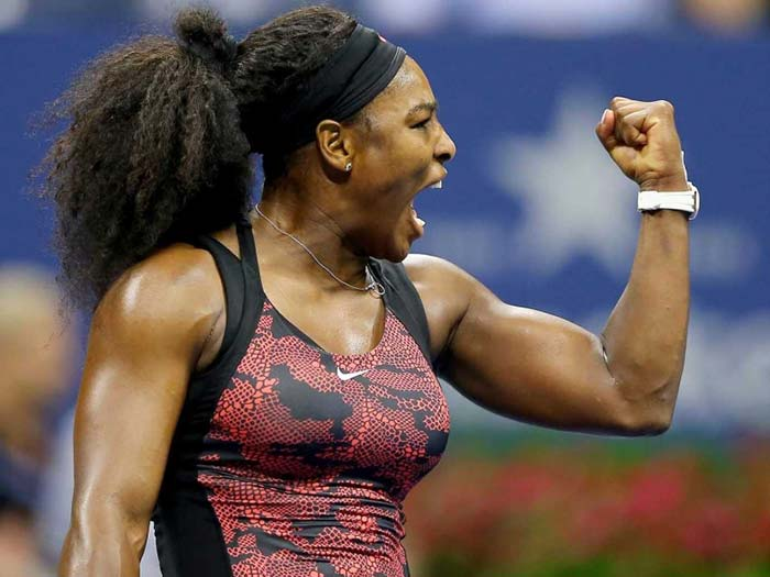 US Open Day 5: Serena Williams Advances, Rafael Nadal Crashes Out