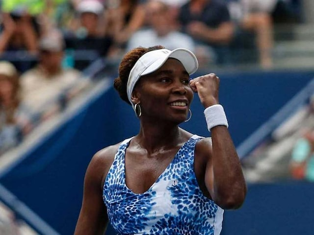 US Open Day 5: Serena Williams Advances, Rafael Nadal Crashes Out
