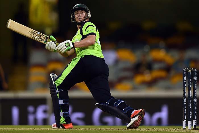 World Cup: Ireland Scrape Past UAE by 2 Wickets