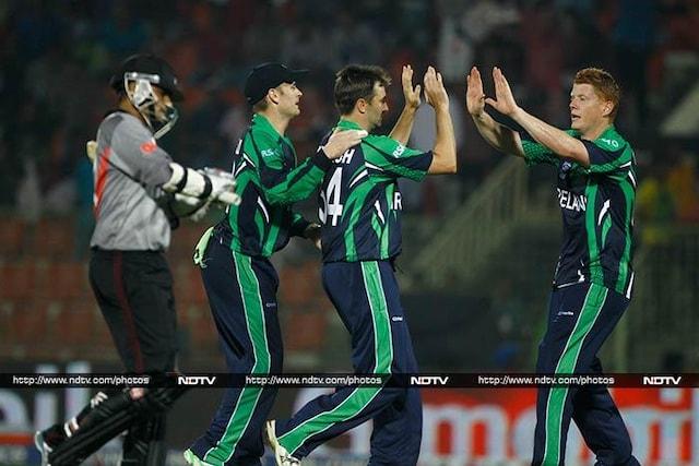 World T20: Zimbabwe beat Netherlands to stay alive; Ireland crush UAE