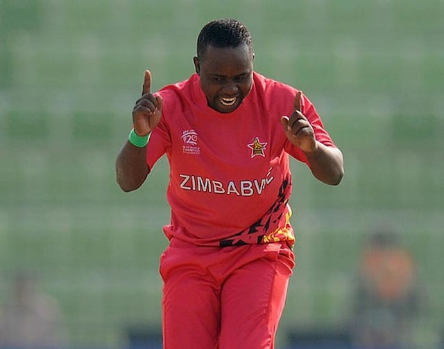 Top-Five Zimbabwe Stars Who Can Hurt India