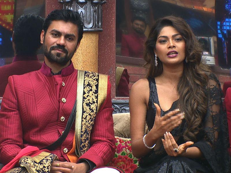 Photo : बिग बॉस 10: सलमान खान ने की घर में शांति लाने की कोशिश, लोपा ने गौरव को बताया खलनायक