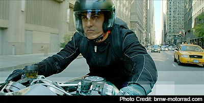Dhoom 3 Know The Mean Machines