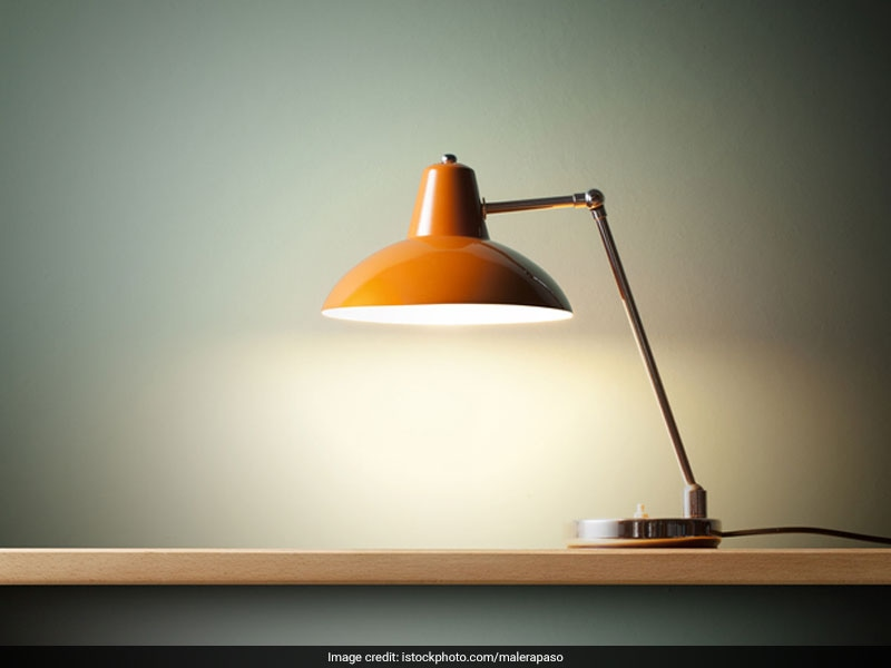 8 Stylish Table Lamps To Brighten Up Your Room