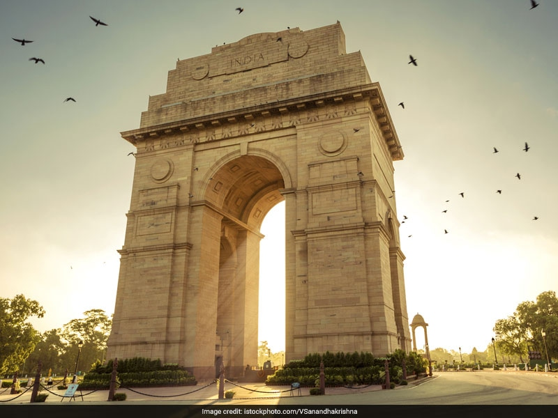 Sponsored: Discover Old World Charm And New Age Avataar Of Delhi