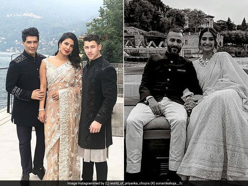 Isha Ambani's Reported Engagement In Italy Saw 2 of Bollywood's Fav Couples In Desi Wear