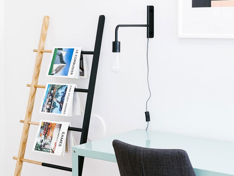 7 Magazine Racks That Will Look Great In Your Home
