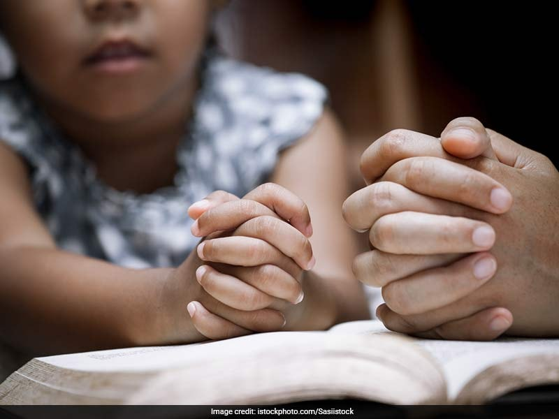 'I Want To Raise My Daughter, 7, Without Religion. She Wants To Go To Church'