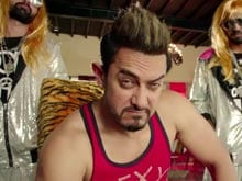 Video : Are You Ready To Meet Aamir Khan's Secret Superstar?