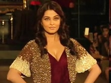 Video: Welcome Back, Aishwarya