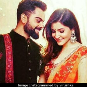 Anushka And Virat To Say 'I Do' In December?