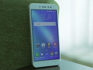असूस ज़ेनफोन लाइव भारत में लॉन्च, अनोखे ब्यूटिफिकेशन तकनीक से है लैस