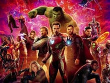 Video : All The Intel We Gathered On <i>Avengers: Infinity War</i>