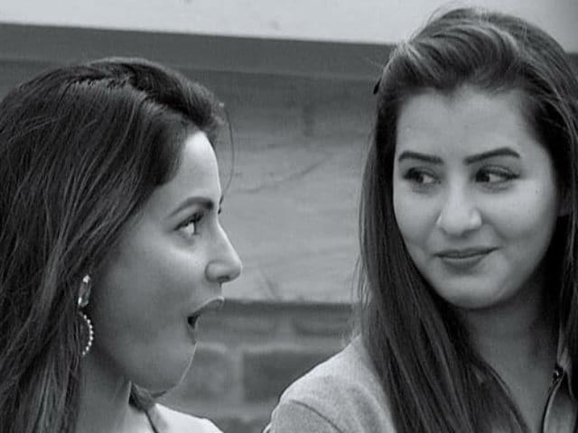 Bigg Boss 11's Hina Khan Won't Appear On Entertainment Ki Raat