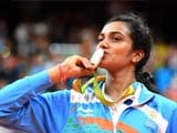 Video: On Cloud 9, Says Sindhu, India's Hero, After Making History