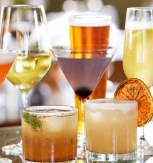 The Ultimate Guide to Bar Glassware: Cocktails, Beer and Wine Glasses